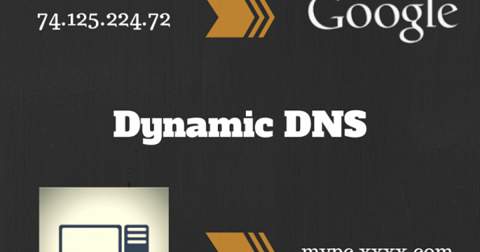 dns and ddns